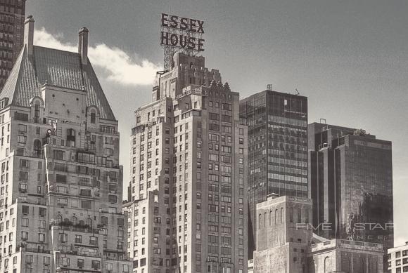 Essex House exterior