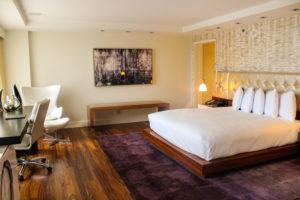 Hilton McLean - Bedroom