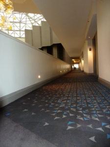 Hilton McLean - Corridor