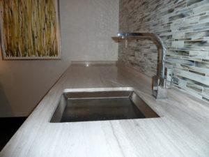 Hilton McLean - Sink