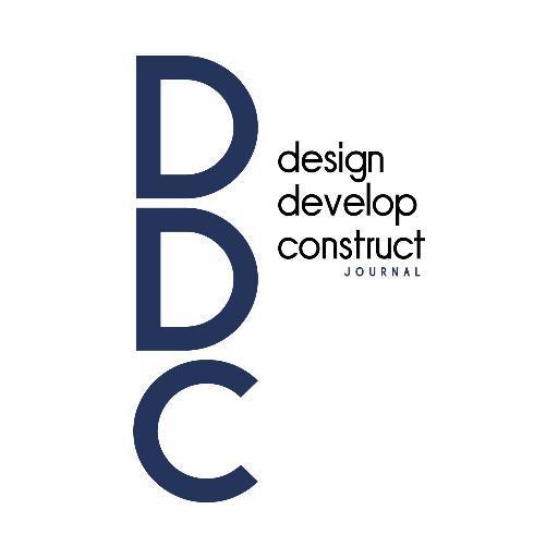 DDC Journal logo