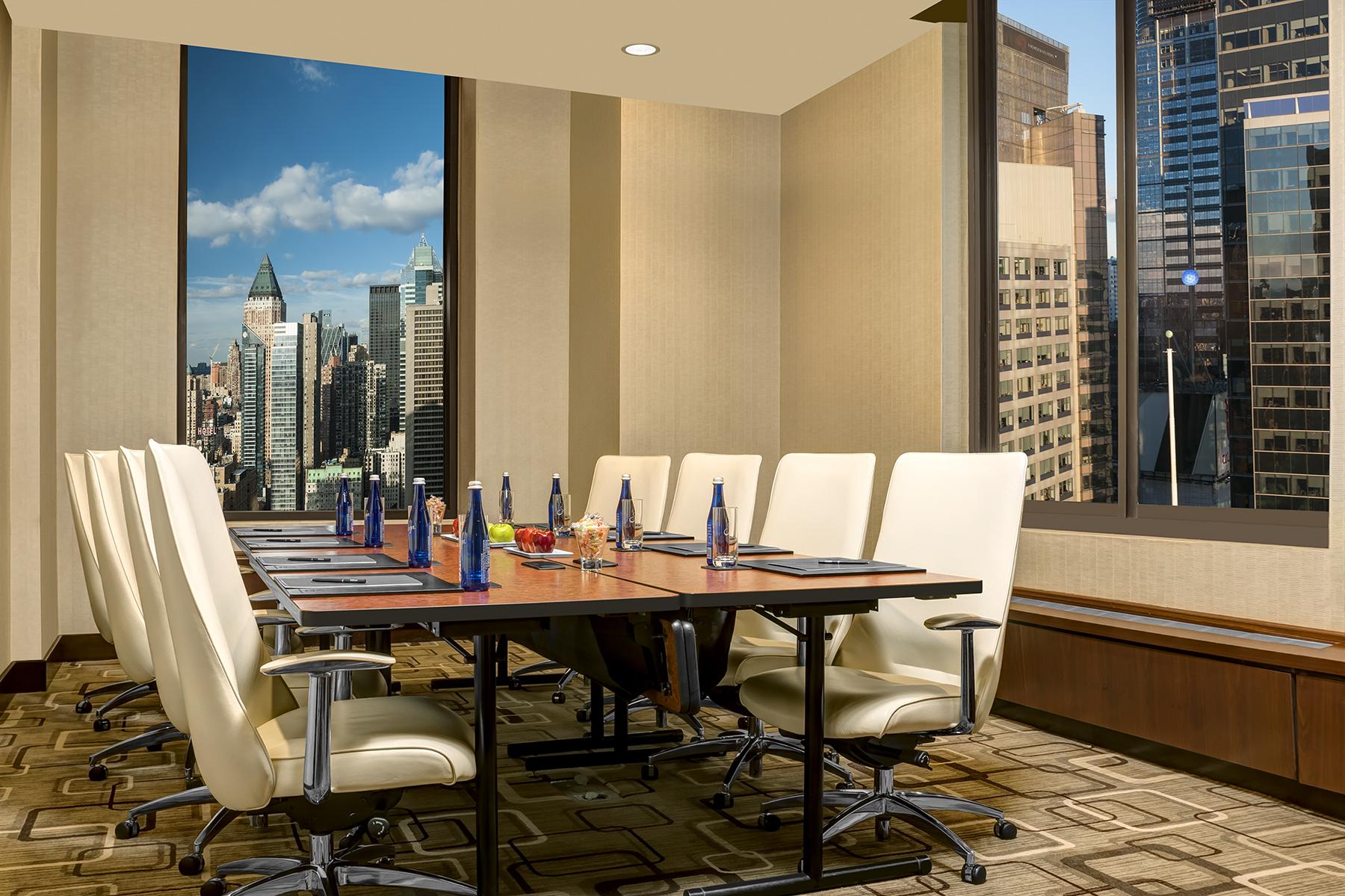 hilton-times-square-boardroom