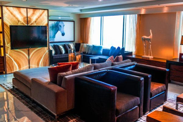 Hilton McLean - Suite