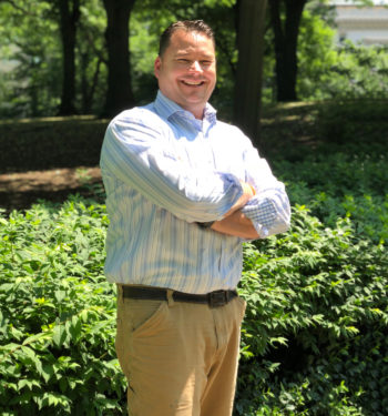 Kevin M. Rogers, team member at HR Construction