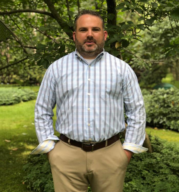 Jason R. Zahaczewski, team member at HR Construction