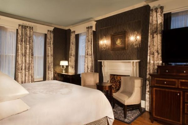 Historic Inns of Annapolis Suite