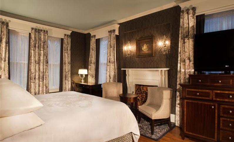 Historic Inns of Annapolis Suite