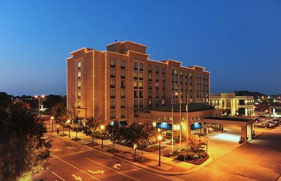 Hilton Garden Inn - VA