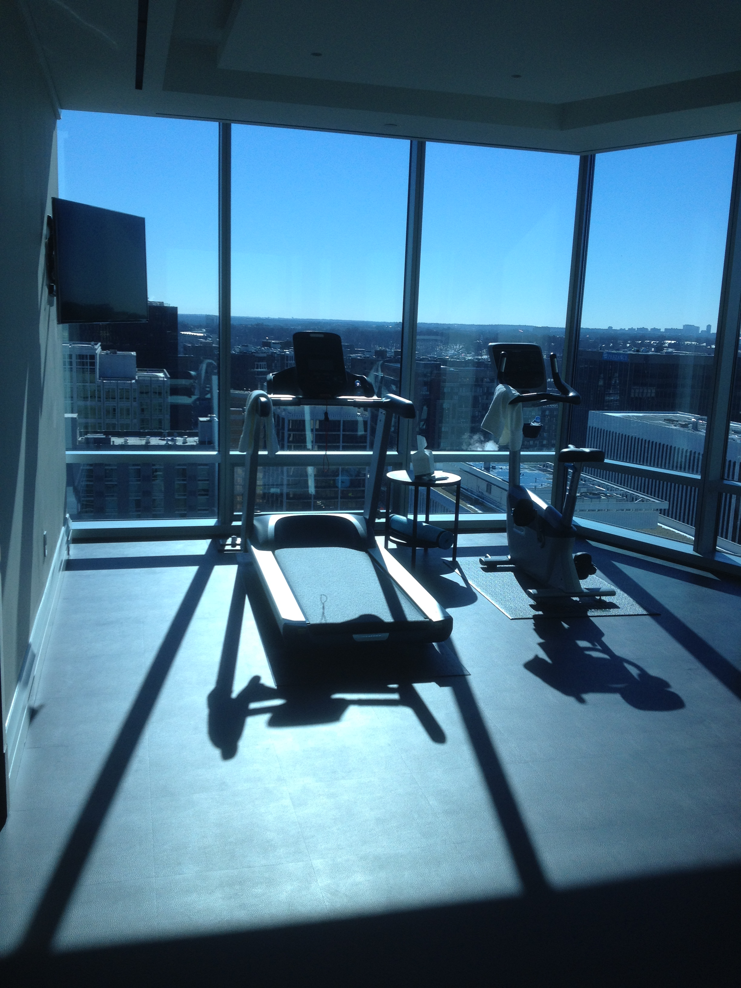 turnberry-workout-area