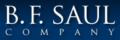 BF Saul Company logo