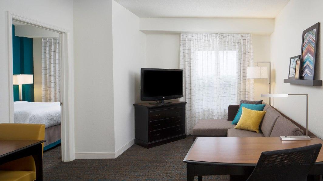 Residence Inn Orlando suite