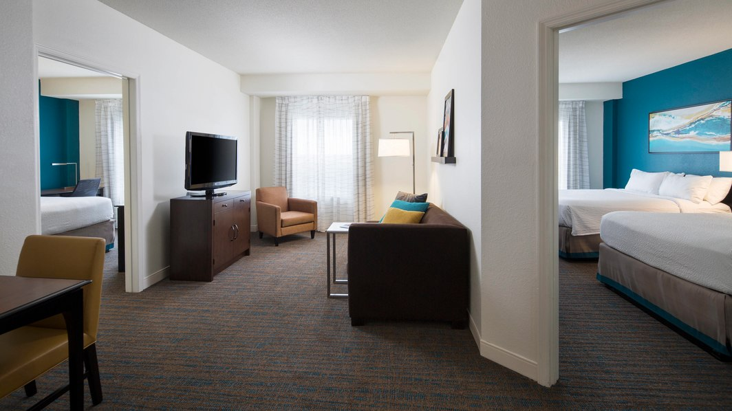 Suite at Residence Inn by Marriott Orlando