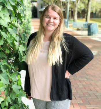 Jessica Phelps, team member at HR Construction