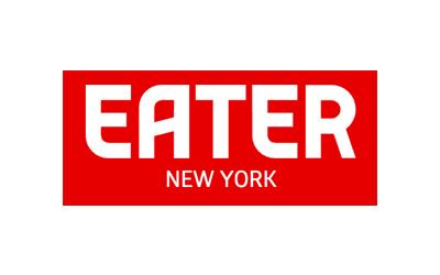 Eater New York Logo