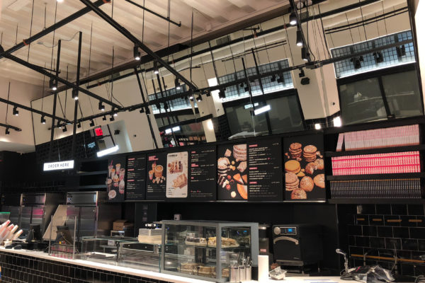 The Milk Bar New York City Flagship