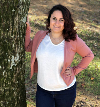 Rachel Chavis, team member at HR Construction