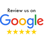Google Review Button Icon